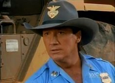 Alan Autry Today Alan Autry As Bubba Skinner In The Heat Of