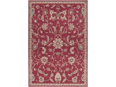 Shop for Surya Rugs Riley 3' x 8' Rug, RLY5024-38, and other Floor Coverings Rugs at Everett's Furniture in South Sioux City, NE, Nebraska, 68776, Dakota County. Details: No Shedding.