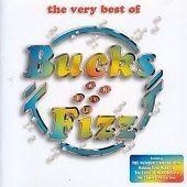 The Very Best Of. Bucks Fizz. Very Good Condition Throughout. CD Album. | eBay!