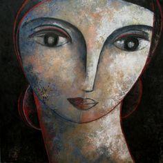 didier lourenco pinturas - Buscar con Google