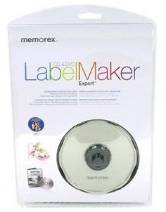 """Memorex CD & DVD LabelMaker - Expert. From TiGuyCo Plus www.tiguycoplus.com - www.tiguycoplus.ca - Rigaud, Qc J0P 1P0 Memorex CD & DVD LabelMaker - Expert Item: Media Description: *** NOTE - This is a NEW item! Suggested Retail Price: $29.99 * """"TiGuyCo Plus"""" Price: $27.00 Read carefully before placing a bid or making a purchase.Know what your are bidding for or purchasing.Read all the details carefully. By …"""