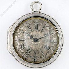 Yellow Vintage Waltham Pocket Watch/bird Flowers,shield Elegant In Smell White Ladies 14k Rose