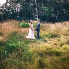 awesome vancouver wedding Mr & Mrs by @robinnuber  #vancouverwedding #vancouverwedding