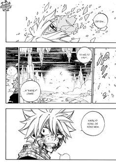 Naruto-kun.hu Mangaolvasó - Fairy Tail - Chapter 544 - Page 20