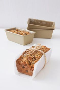 Gift Wrapped Bread Bread Packaging Cake Packaging