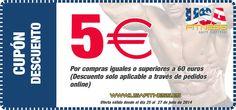 ******** ¡¡LLEGA EL CUPÓN DESCUENTO!! *********  http://usafitness.es/es/content/18-vale-descuento