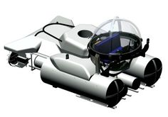 Oceanpearl submarine