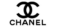 """The Chanel logo, designed by Coco Chanel herself in 1925, consists of two interlocked and opposing letters """"C"""" for her name, """"Coco Chanel"""". It remains unchanged since and at the same time, one of the most iconic logos in fashion industry. The black color in the Chanel logo represents elegance, elitism and wealth."""