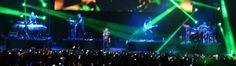 Demi Lovato, Luna Park, Buenos Aires, Argentina. #NeonLightsTour06-05-14