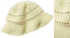 Le chapeau au crochet pour femme - Prima Crochet Bob, Crochet Christmas Hats, Patron Crochet, Knitted Hats, Crochet Hats, Diy Hat, Yarn Needle, Headbands, Crochet Patterns