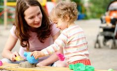 Playworker: The adult role in outdoor play