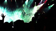 Show Jeremy Camp, São Paulo