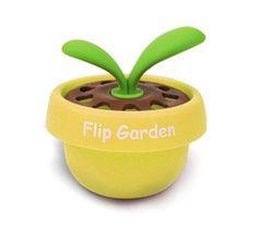 Fouring Car Vechicle Home Office Toilet Air Freshener Flip Garden Sweet Honey #Fouring