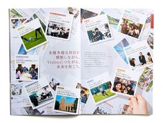 Yearbook Pages, Yearbook Layouts, Yearbook Design, Brochure Design, Flyer Design, Brownies Girl Guides, Placemat Design, Post Ad, Work Images