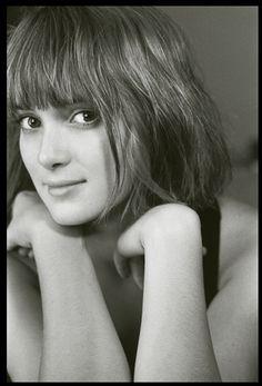 Winona Ryder, 1985