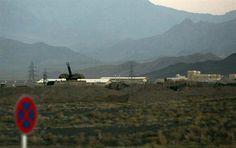 Irán dice que está construyendo 3000 centrifugadoras de Uranio avanzadas