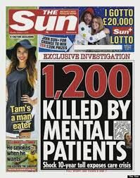 Brilliant article about a mental health patient (also a MH nurse) who Tweeted the whole time she was kept on an acute ward.