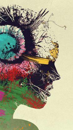 81 Best Wallpaper Changer Images Abstract Art Artist Backgrounds