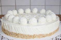 Philadelphia - Torte, meine Lieblingsvariante (Rezept mit Bild)   Chefkoch.de