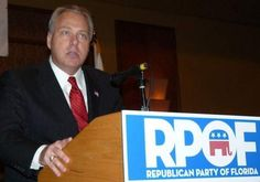 Ex-Fla GOP Chair guilty plea protects Rubio 2016 - Democrats, independents and even some Republicans were looking forward to the start of the criminal trial of former Florida GOP Chair Jim Greer. But a last-minute plea agreement ended any hopes that the party's dark secrets might be exposed to the public. Some believe the fix was in to protect the state's most powerful politicians and even a probable 2016 Presidential candidate.