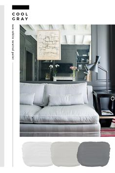 My Favorite Neutral (Non-White) Paint Colors - Room for Tuesday