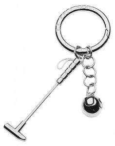 Keychain fan? Check out this collectible by U.S. Polo Assn. Europe!