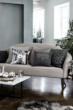Holiday Trends –Winter Brights | H&M Home