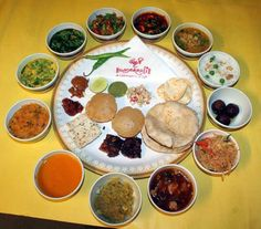 SANSKRUTI: A cultural restaurant, serves Gujarathi-Rajasthani thali. There are lot of activities for kids such as tatoo, mehndi, puppet, magic show, cultural and folk dance, pot making, ghazals and music. Amazing place to experience Indian culture at its best.