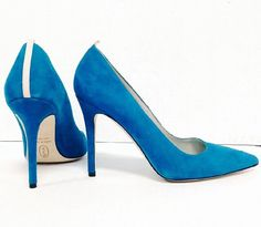 New SJP shoe collection for Nordstrom.