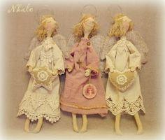 Mimin Dolls: Angels