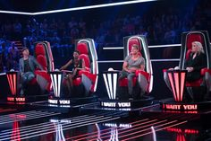 It's #ChooseDay‬! Which coach has the strongest team so far, #TeamKahn‬, #TeamLira‬, #TeamBobby‬ or #TeamKaren‬? All the performances and more on mnet.tv/thevoice!
