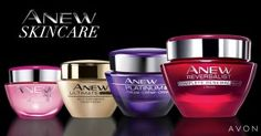 Avon Anew skincare revolutionised the world of skincare. Launching Avon Anew over two decades ago in 1992, Avon have proven they are experts in the skincare industry and consistently the first to market skincare breakthroughs. Buy Avon online at https://www.avon.uk.com/store/beautyonline