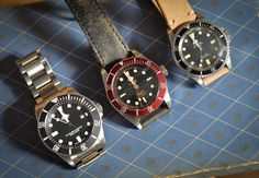 Tudor Watches By Rolex