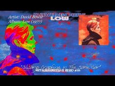 Always Crashing In The Same Car - David Bowie (1977) FLAC Remaster 1080p ~MetalGuruMessiah~ - YouTube
