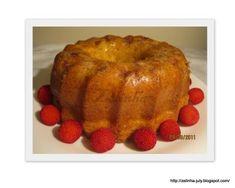 Receitas - BOLO DE MEDRONHOS - Petiscos.com Food Cakes, Health Tips, Cake Recipes, French Toast, Muffin, Cupcakes, Cookies, Breakfast, Cakepops