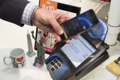 Some technical analysts estimated that the Apple Pay is the leader in the market and Crone Consulting is specifically dedicated to Apple.