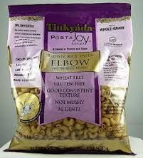 brown rice pasta - Google Search