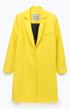 American Vintage - Coat