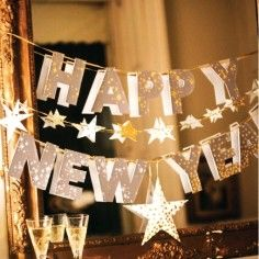 Tons of New Years Eve Party Ideas @ Partyz.co !