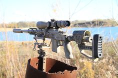 Remington 700 chassis systems Find our speedloader now!  http://www.amazon.com/shops/raeind