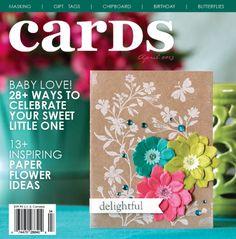 Cards Magazine: April 2013 | Northridge Publishing