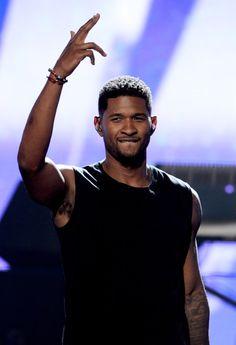 Usher Raymond IV | ... usher usher terry raymond iv recording artist usher performs onstage