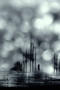 there will come soft rains that will soothe our pains... there will come a time for us to shine...