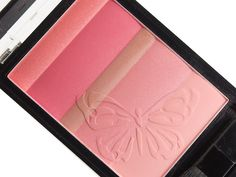 Annabelle Multi-Blush Palette in Fresh Pink