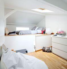 Lit sous estrade sorti lit escamotable pinterest for Lit escamotable sous estrade