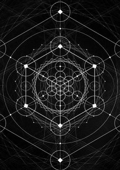 Image result for sacred geometry tattoo