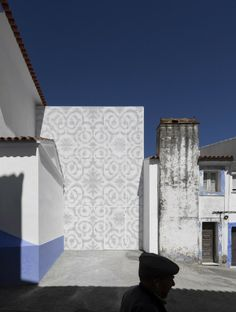 Architects: CVDB arquitectos // Location: Arraiolos, Portugal // Architect In Charge: Cristina Veríssimo, Diogo Burnay, Tiago Filipe Santos // Area: 1200.0 sqm // Photographs: FG+SG – architectural photography