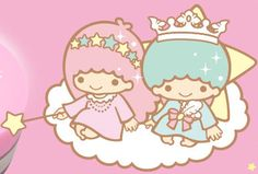 Little Twin Stars:)