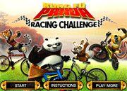 Kung Fu Panda Racing | Juegos de Carros - motos - autos