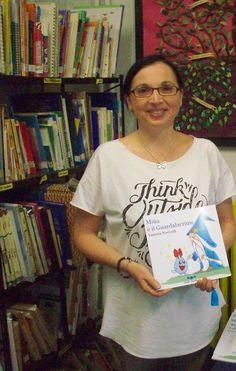 Lettrici :) #MinaEIlGuardalacrime #libri #fiabe #NonSoloBambini www.vanessanavicelli.com